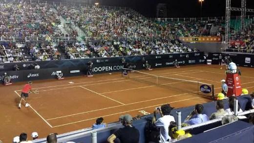 Brasil pode estar para receber um Masters 1000