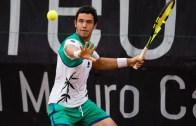 Gonçalo Oliveira vence batalha em Hammamet rumo à segunda ronda