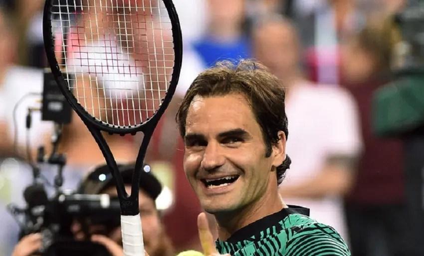Eis o novo top 10 ATP com várias novidades