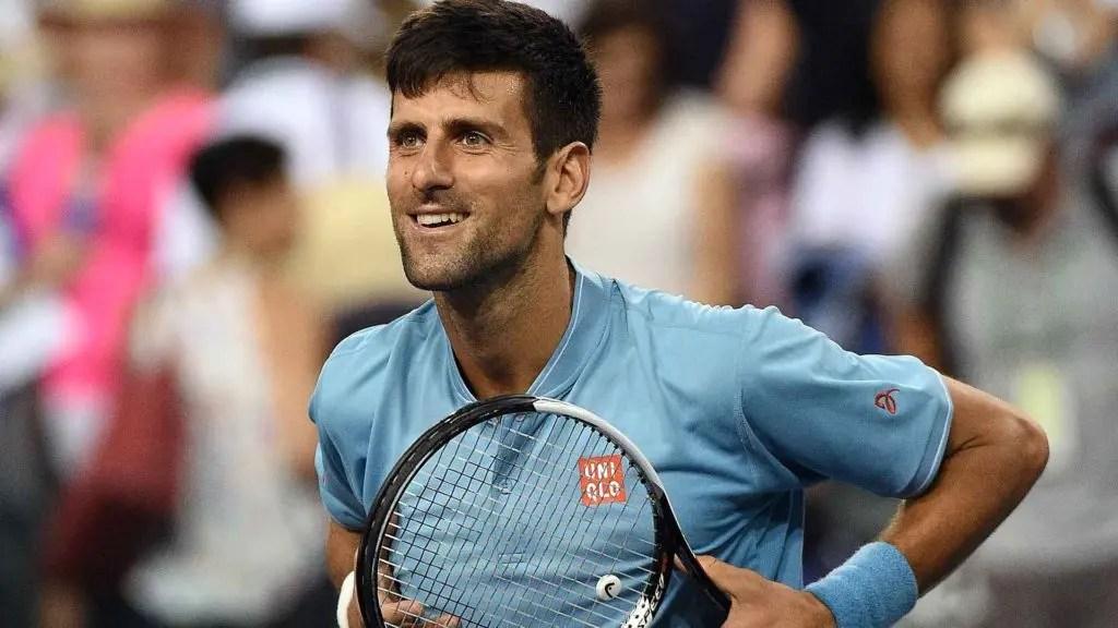 Duplo déjà vu: Djokovic volta a derrotar Del Potro e reencontra Kyrgios
