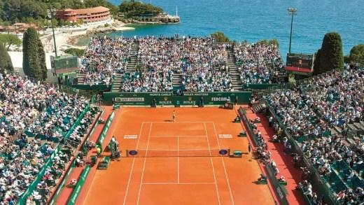 Sousa confirmado em Monte Carlo; Federer e Nishikori saltam fora