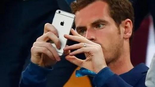 O Estoril Open está numa missão para trazer Andy Murray ao torneio