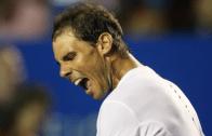 Nadal: «Roland Garros vai ser o meu último esforço»