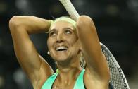 Vesnina e o caso Sharapova: «Há muitas invejosas no WTA»
