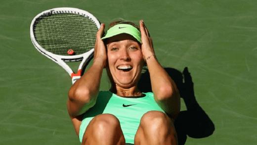 Aos 30 anos, Elena Vesnina mostra que também sabe ganhar grandes títulos sozinha e vence Indian Wells