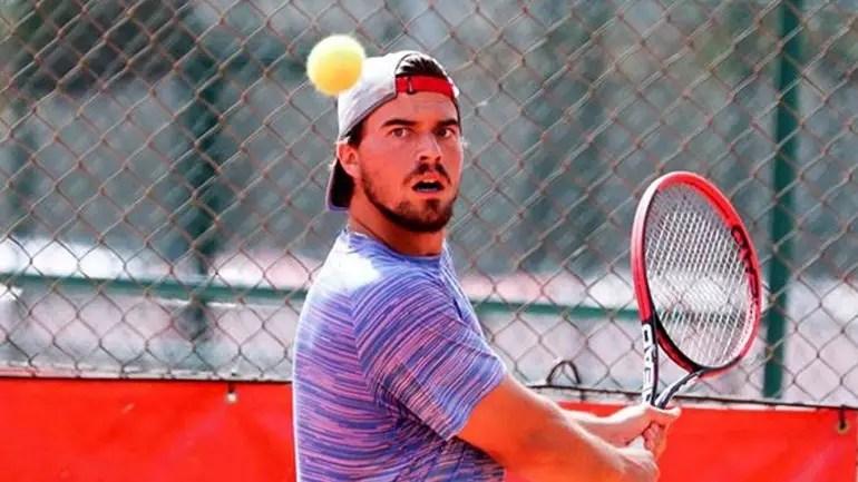 João Monteiro vence batalha e é semifinalista na Quinta da Marinha