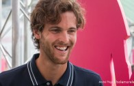 João Sousa contou as suas 'primeiras vezes e coisas' ao ATP: quem foi o seu primeiro ídolo?