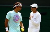 Paul Annacone: «Estive três anos e meio a tentar resolver o problema de Federer com Nadal»