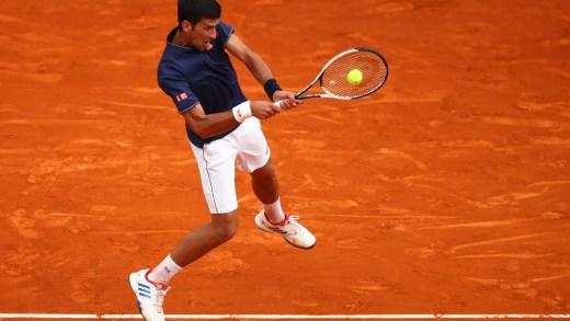 Novak Djokovic: «Roger Federer provou em Melbourne o grande campeão que é»