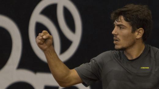 João Domingues sobe 12 posições e alcança melhor ranking de sempre
