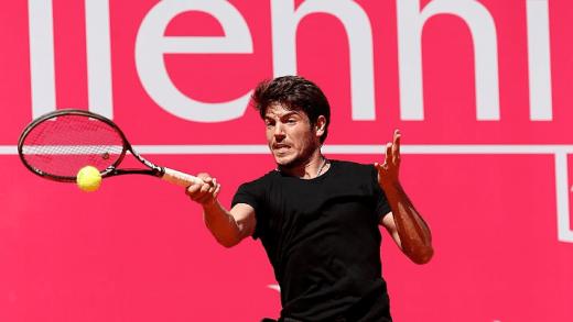 João Domingues termina como vice-campeão da 3.ª etapa do Cascais NextGen Tour, no Porto