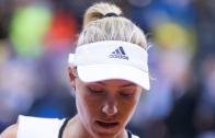 Angelique Kerber DESISTE do WTA de Birmingham