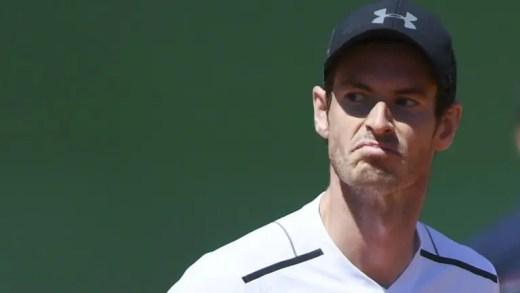 Andy Murray também não vai a Cincinnati mas ainda tem esperanças para o US Open