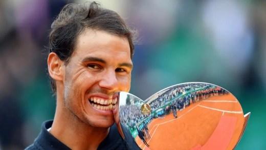 Rafael Nadal: «Inacreditável. É um dia muito importante na minha carreira»