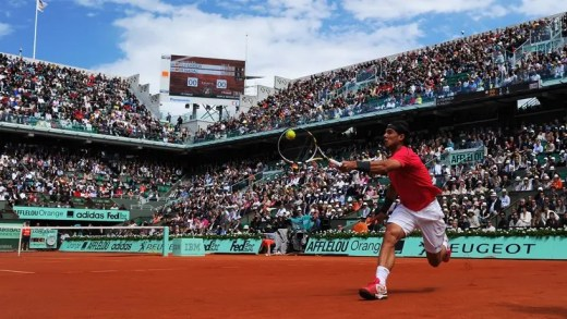 Quem são os favoritos a ganhar Roland Garros para as casas de apostas?