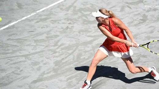 Wozniacki está a uma vitória de se tornar… na melhor jogadora de 2017!