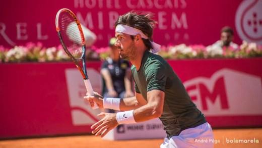 Elias-Del Potro, Pedro em Roland Garros e Domingues em Mestre: hoje é mais um dia em grande