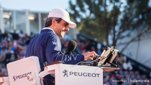 Carlos Ramos regressa ao ATP em Portugal