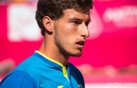 Depois de Goffin, Wimbledon está perto de perder mais um top 20
