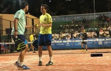 Diogo Rocha luta muito mas falha acesso aos quartos-de-final do Lisboa Challenger