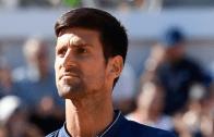 Novak Djokovic estará fora até outubro e falha o US Open