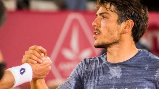 [Vídeo] João Domingues na segunda ronda de Mestre, em DIRETO