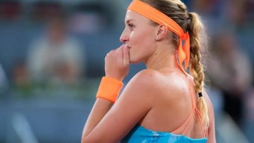 Kristina Mladenovic soma 10.ª (!) derrota consecutiva mas vai entrar… no top 10