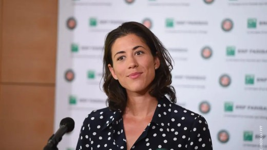 Muguruza: «Ganhar de novo Roland Garros seria chocante para mim»