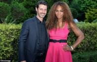 Mouratoglou: «A Serena disse-me que não havia maneira nenhuma de a carreira dela acabar com uma gravidez»