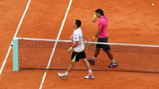 DEZ momentos que marcaram os últimos DEZ anos de Roland Garros [PARTE 1]