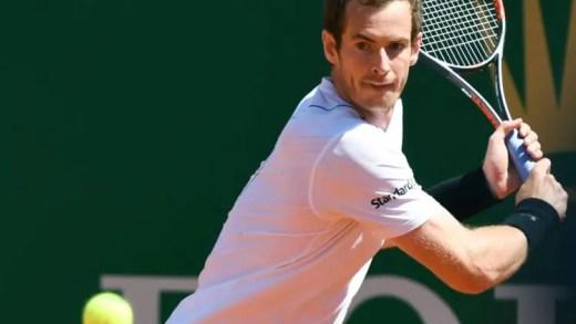 Oficial: Andy Murray vai perder (mesmo!) a liderança do ranking mundial