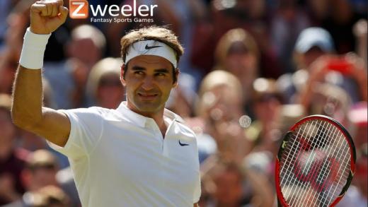Wimbledon está de volta, e o Fantasy Tennis também!
