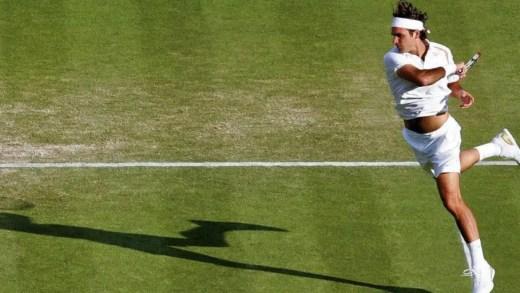 Pete Sampras só vê um jogador a poder derrotar Federer em Wimbledon nos próximos anos