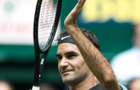 Federer só perdeu o primeiro set UMA VEZ em 33 encontros este ano. Ainda se lembra contra quem?