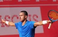 Gonçalo Oliveira conquista MELHOR VITÓRIA da carreira sobre ex top 15