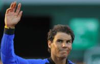 Conheça o novo top 10 ATP, com Nadal de volta aos DOIS PRIMEIROS