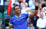 Rafael Nadal é o primeiro a qualificar-se para o ATP World Tour Finals