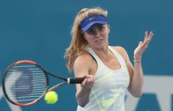 Elina Svitolina em dúvida para Wimbledon