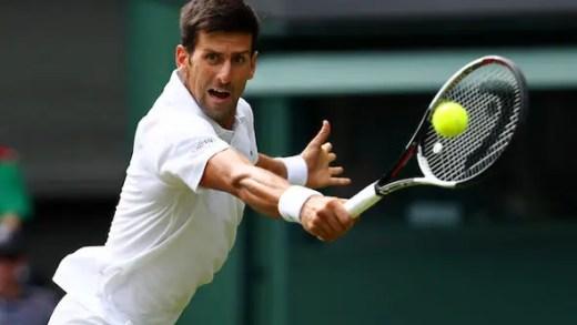 Novak Djokovic confessa: «Tive muitas dúvidas da minha carreira em 2010»