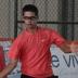 Daniel Batista impedido de aceder aos 'quartos' no Brasil