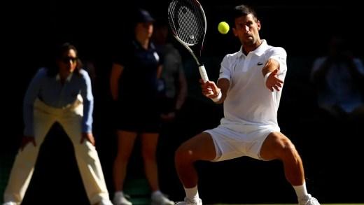 CONFIRMADO. Novak Djokovic não vai a Doha e arranca 2018 na Austrália