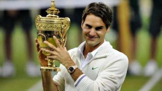 Federer desiste de Cincinnati e Nadal vai ser NÚMERO UM ATP