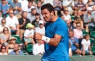 ENTROU. Gonçalo Oliveira vai disputar no US Open o primeiro Grand Slam da carreira