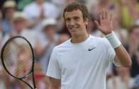 Kuznetsov: «No ATP não percebemos por que razão as jogadoras não gostam da Sharapova. Talvez seja inveja»