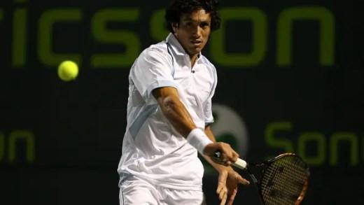 Argentino, ex-top 50, diz que o circuito ATP está feito para europeus e americanos