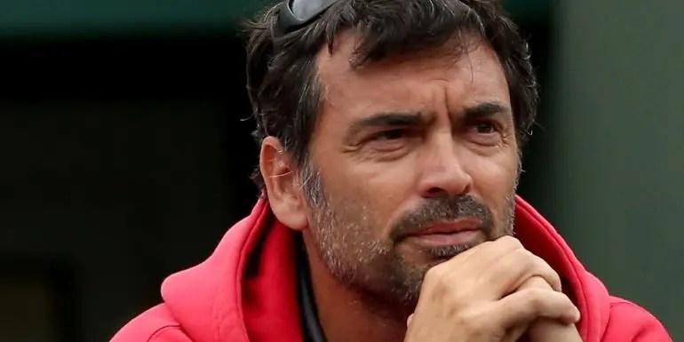 Sergi Bruguera apontado como novo capitão do ténis espanhol