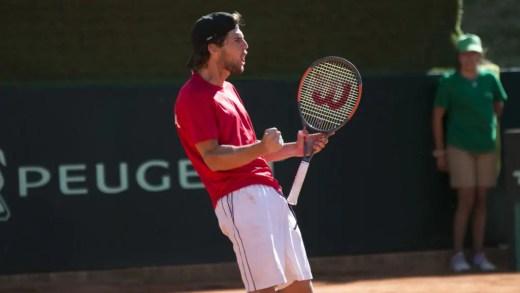 Apenas dois. É este o número de lugares que separa Pedro Sousa do top 100 ATP