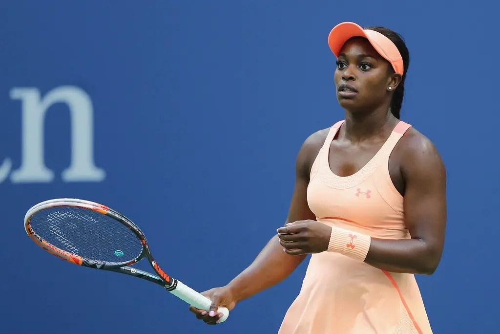 WTA não vai oferecer wild card para as Finals a Stephens… que fica de fora