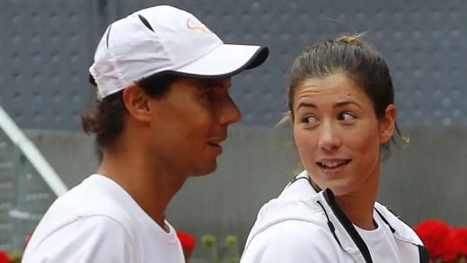 Rafael Nadal e Garbiñe Muguruza nomeados CAMPEÕES do MUNDO em 2017 pela ITF