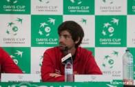 Gastão Elias: «Tenho a certeza de que vamos ganhar amanhã»